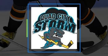 QC Storm Hockey