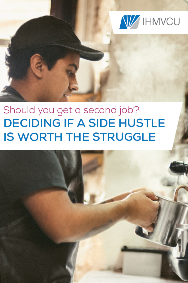 SHOULD YOU GET A SIDE HUSTLE IMAGE FOR PINTERST