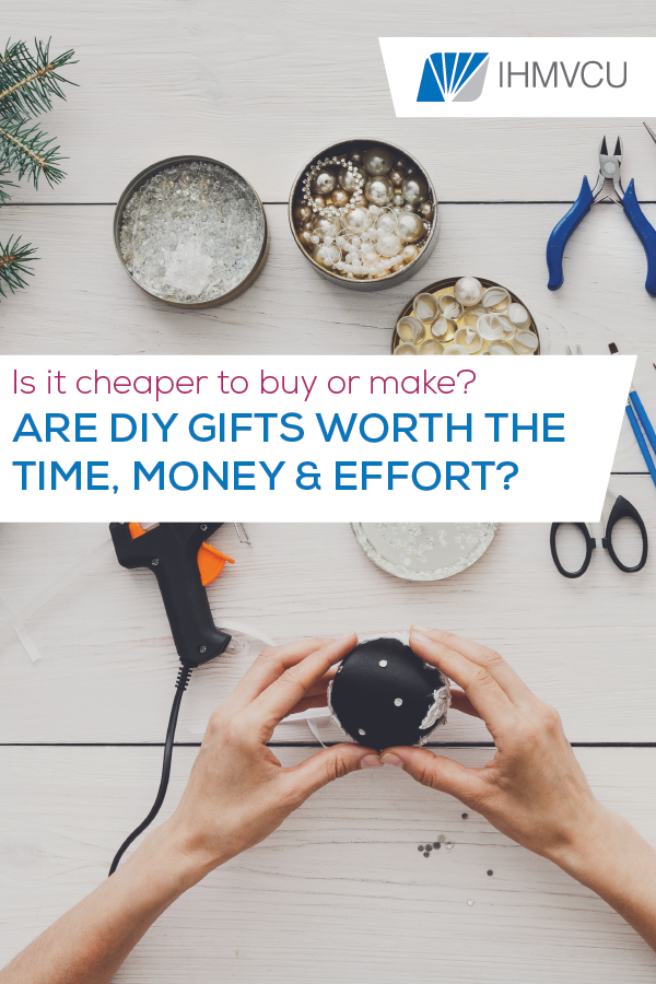 are DIY gifts worth it blog pinterest