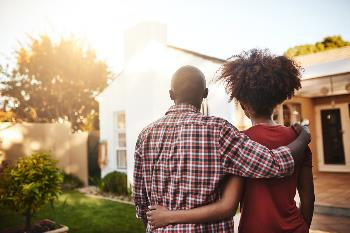 buying a new home with a government backed loan