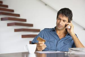 man-calling-about-his-credit-card