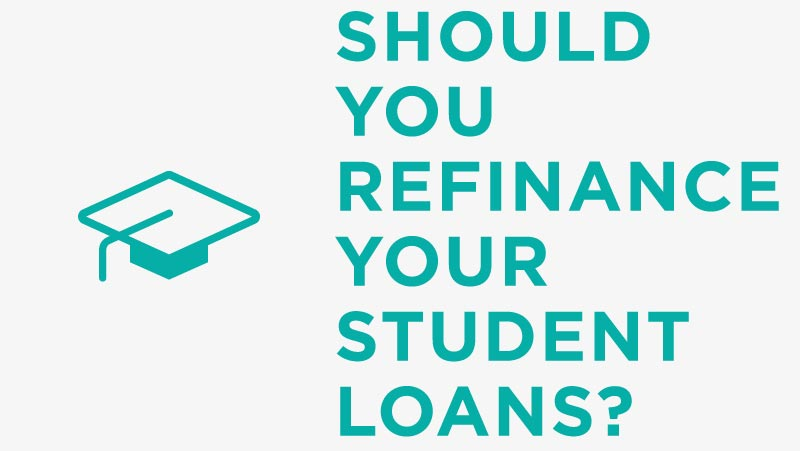 Should You Refinace Student Loans