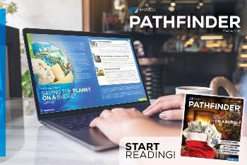 Pathfinder magazine volume 4